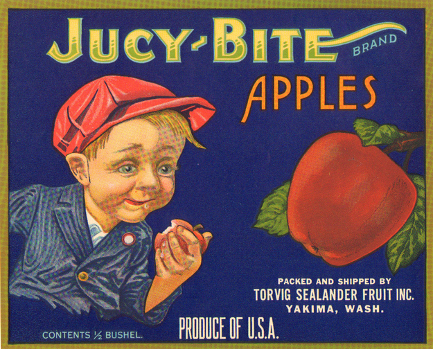 Juicy Bite Apples