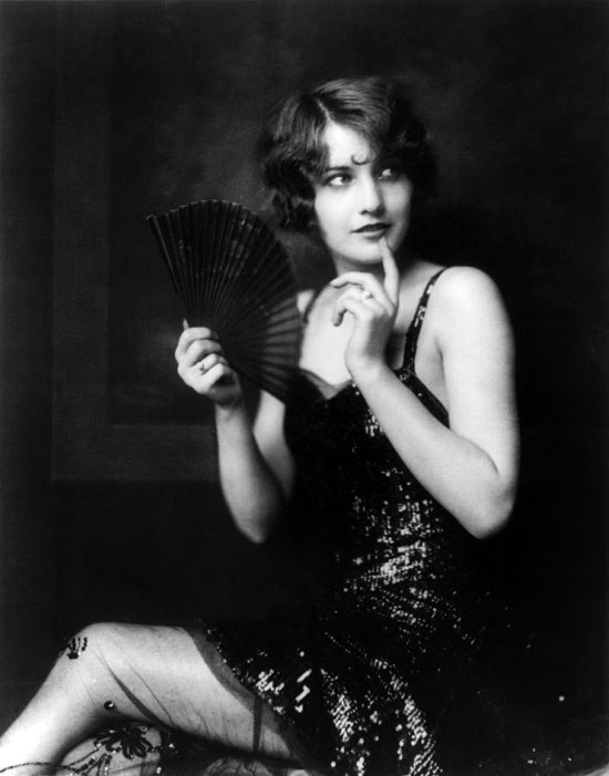 Young Barbara Stanwyck, 1920s