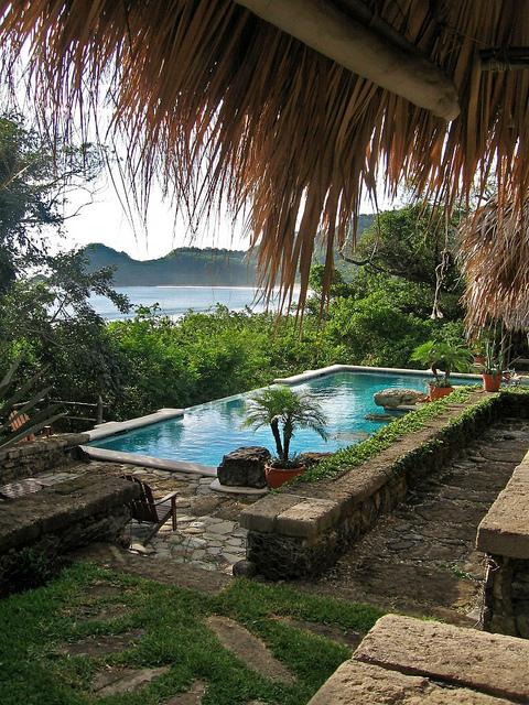 Villa in Nicaragua