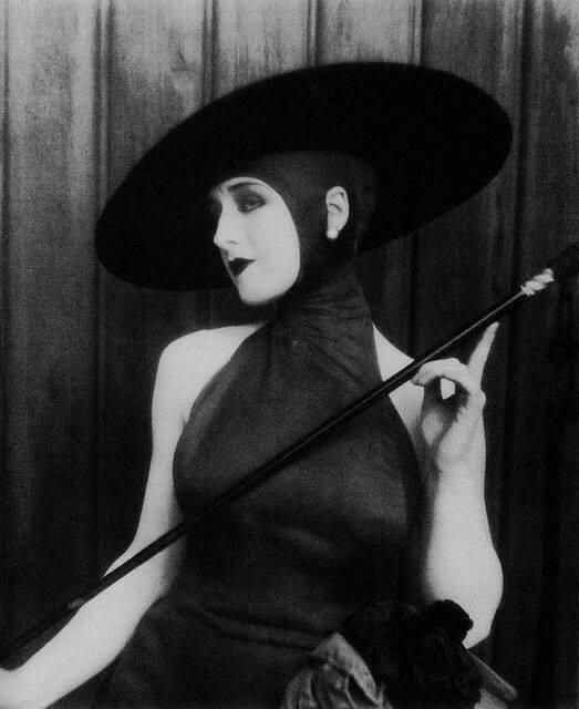 Norma Shearer, Canadian Actress,1920s