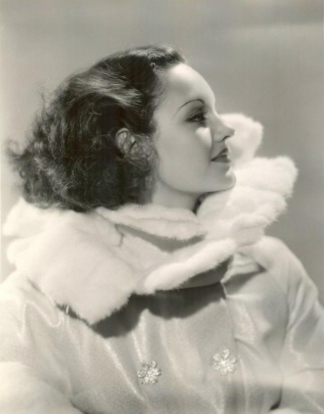 Rochelle Hudson by Gene Kornman,1930s