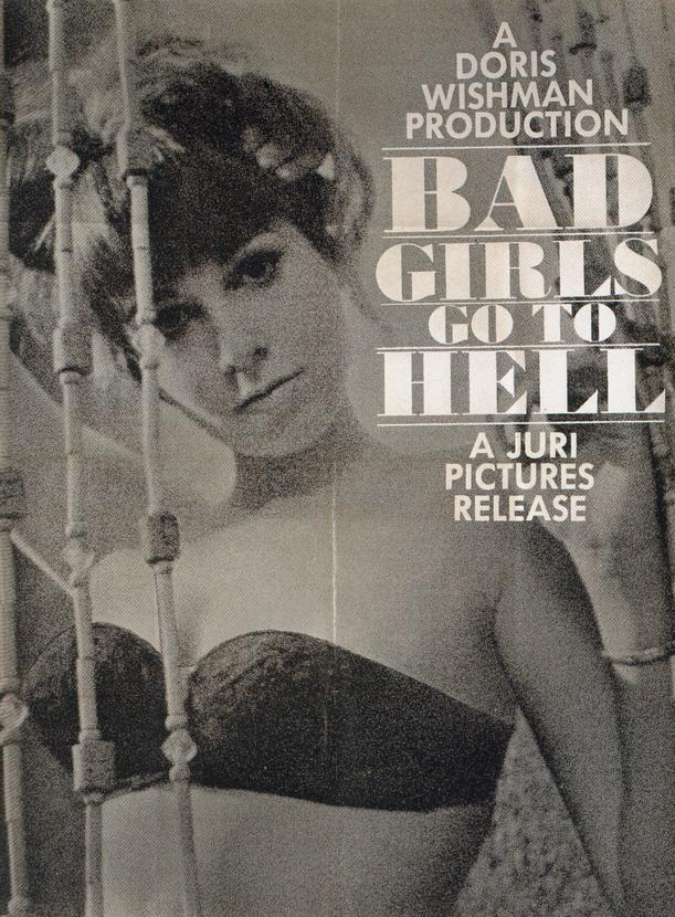 Bad Girls Go toHell