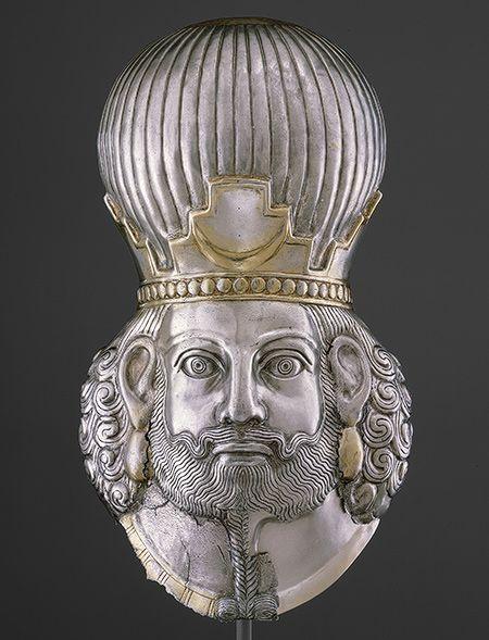 Bearded objet