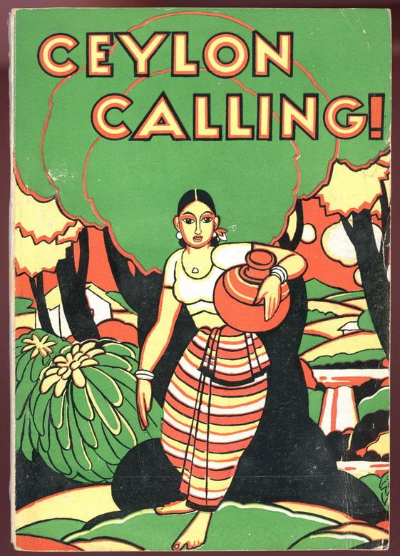 Ceylon calling!