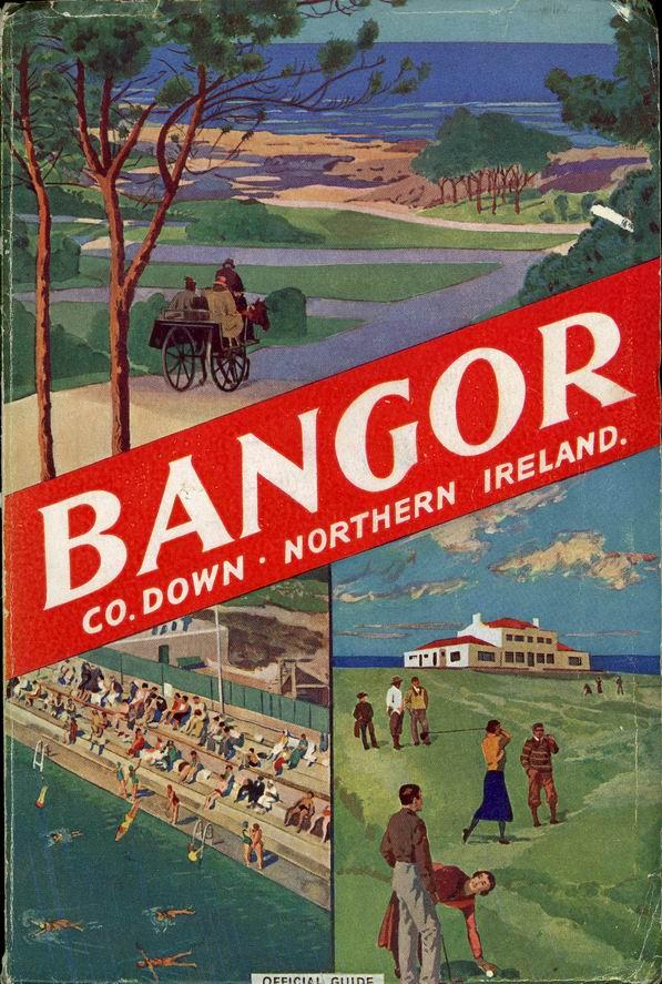 Bangor, Northern Ireland, 1920s or30s