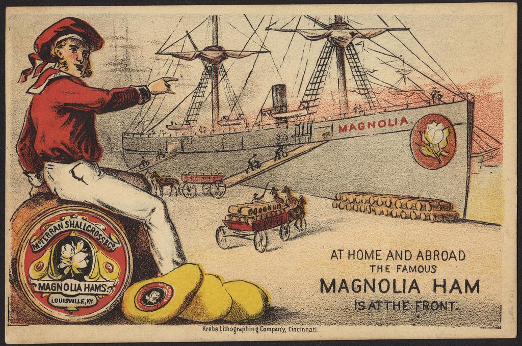 Magnolia Ham