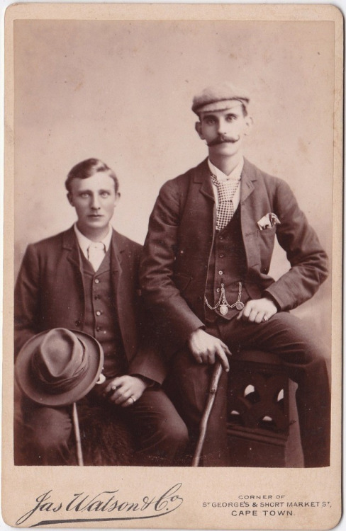 Vintage Men Together, South Africa