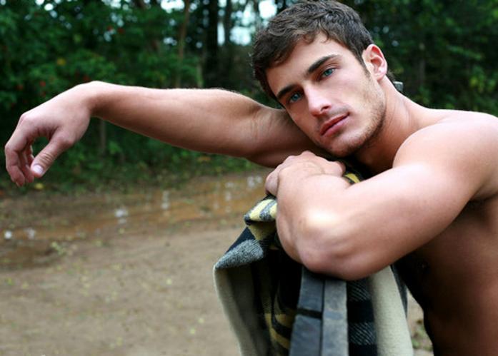 Brazilian model