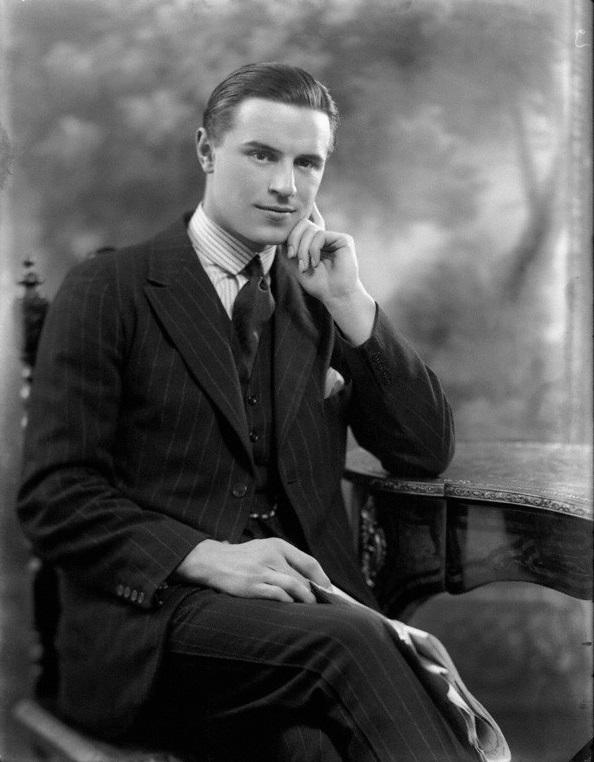 Sir Neville ArthurPearson
