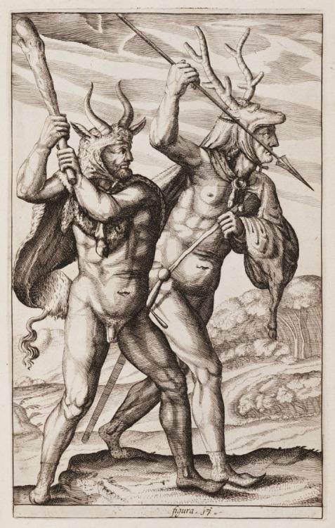 Ancient Warriors