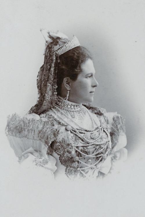 Archduchess Isabella ofAustria