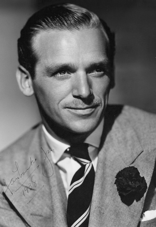 Douglas Fairbanks Jr., 1938