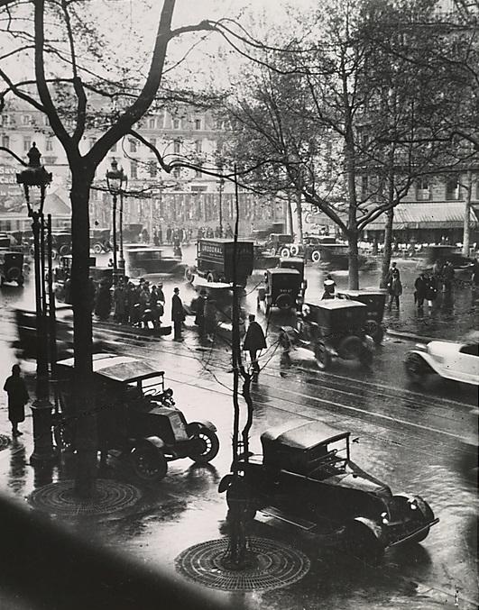 Paris, 1925, par AndréKertész