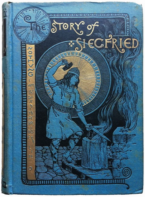 The Story ofSiegfried