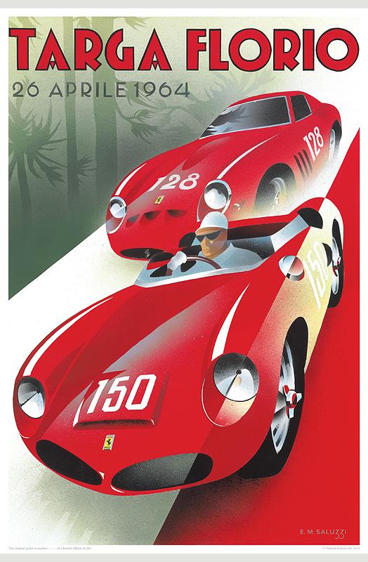 Targa Florio, 1964