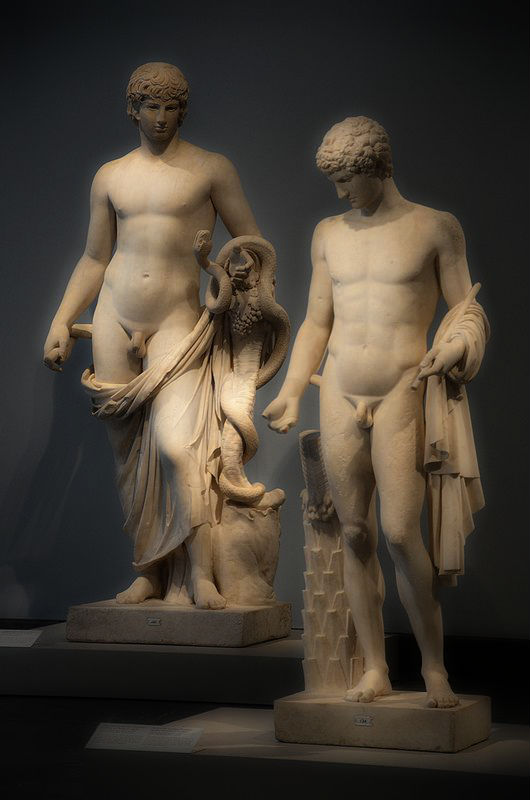 Double Antinous