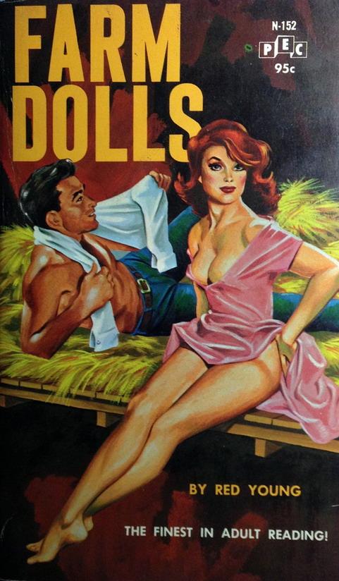 Pulp Fiction: FarmDolls
