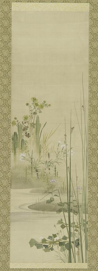 Japanese Art: ShibataZeshin
