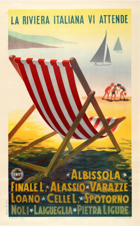 La Riviera Italiana