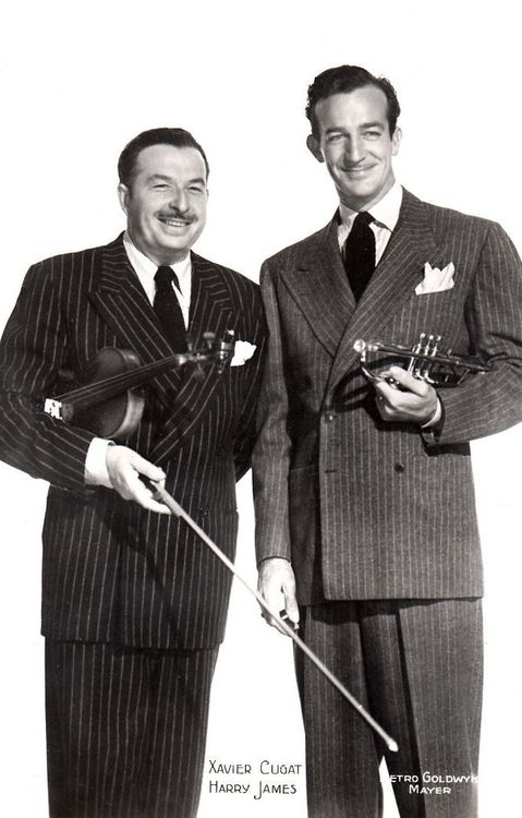 MGM Studio Musicians,1930s