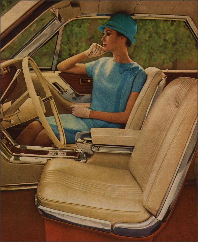 1965 Ford Thunderbirdad