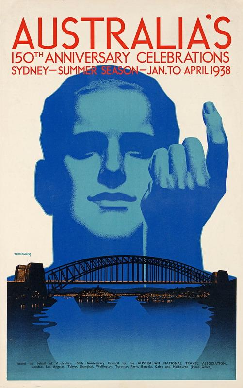 Australia, 1938