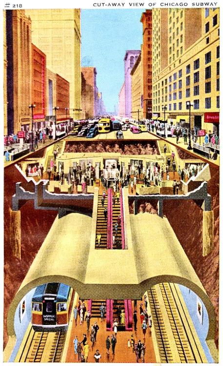 Chicago, 1930s
