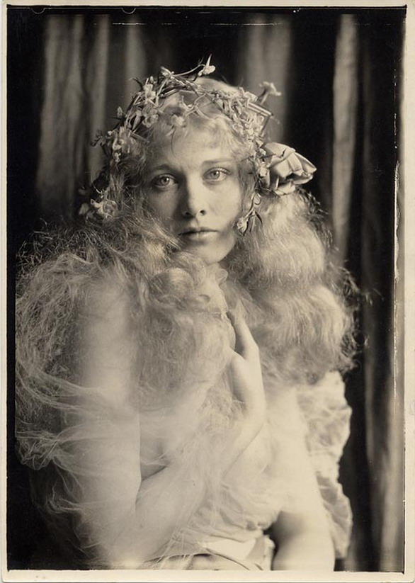 Dorothy Costello, Silent Film Star
