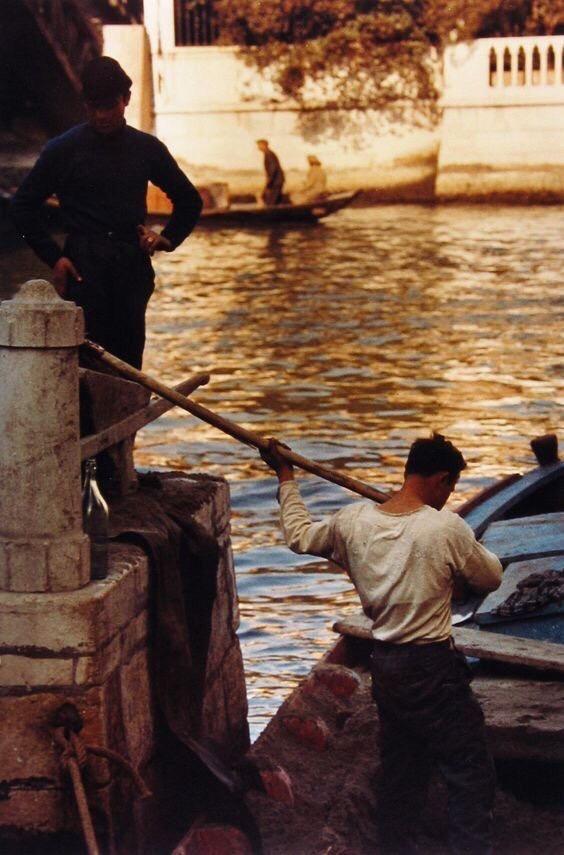 Venice/Venezia