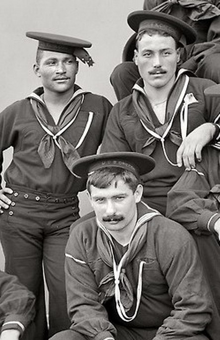 Sailors Together