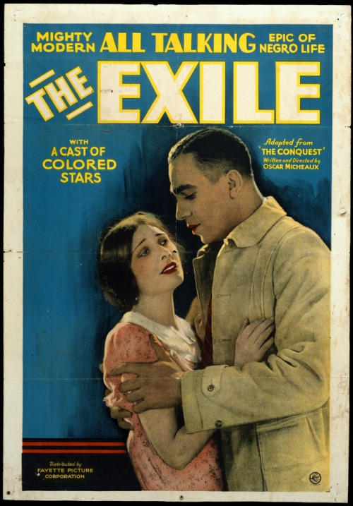 The Exile, 1931