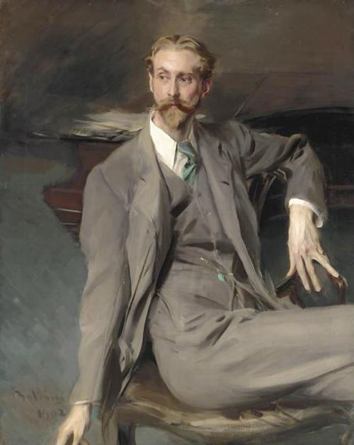 Portrait, 1902