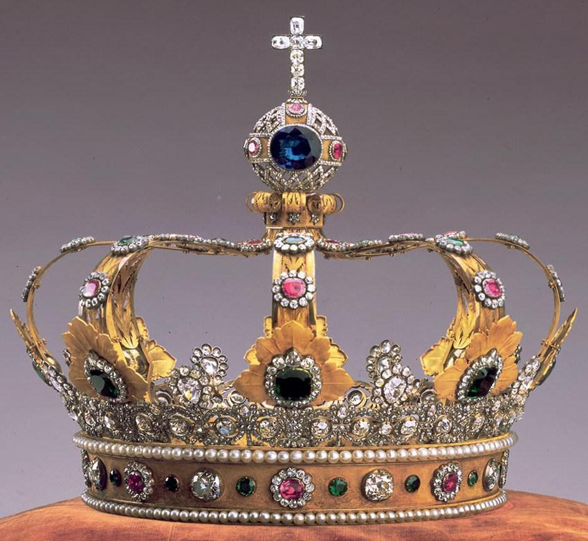 Royal Crown of Bavaria
