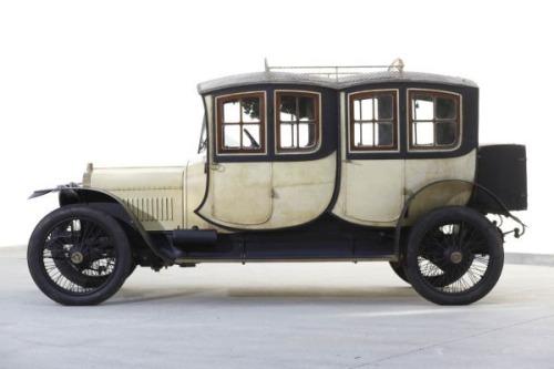 1913 Hispano-Suiza Type AlfonsoXIII