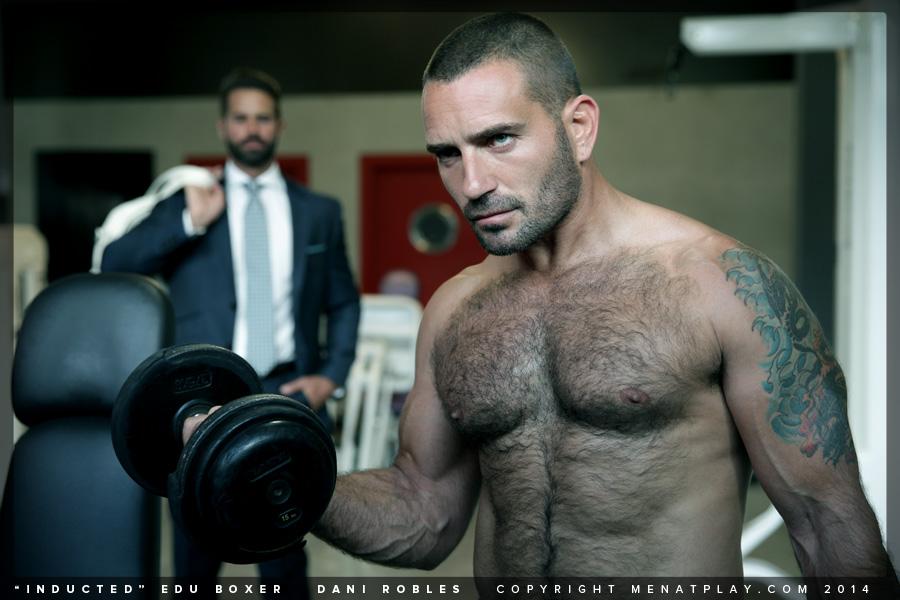 Edu Boxer (and DaniRobles)