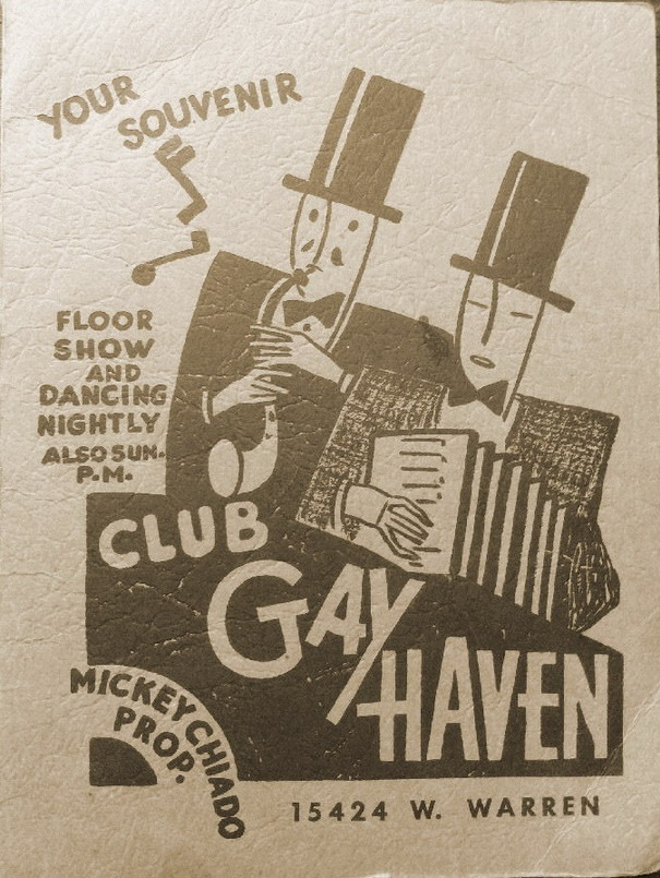 Club Gay Haven