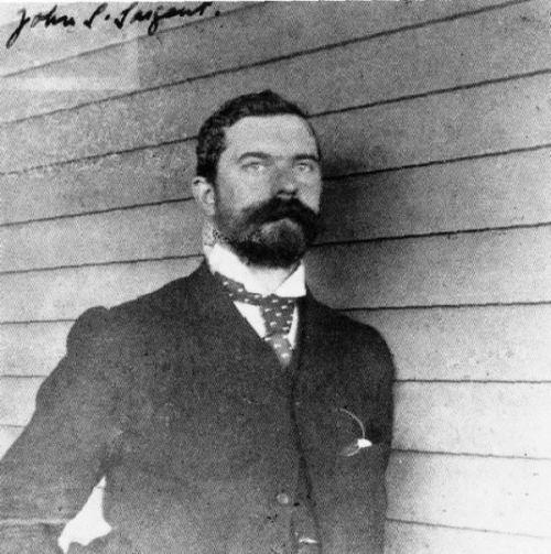 John Singer Sargent,1911