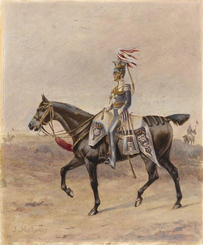 Light Dragoon