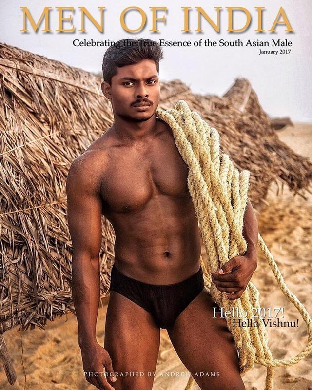 Men of India,2017