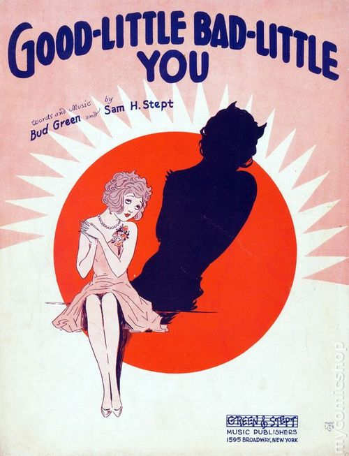 Good-Little Bad-Little You