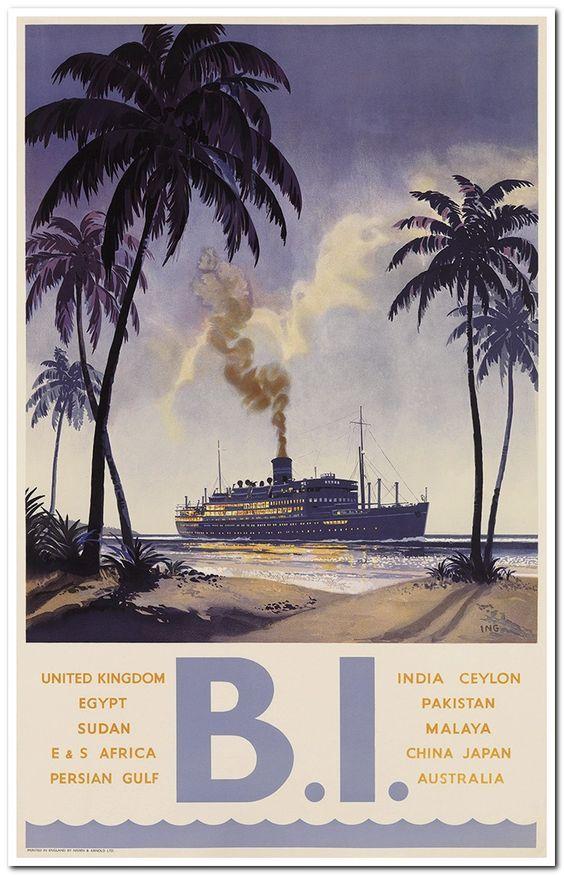 British India Lines