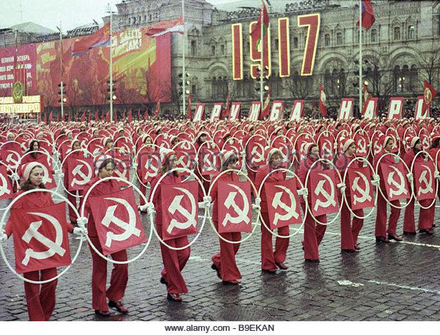 100th Anniversary of the RussianRevolution