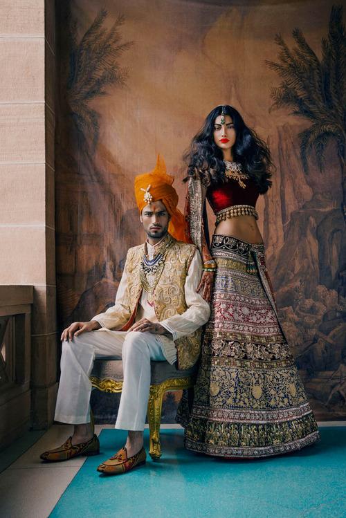 Vogue India, 2013