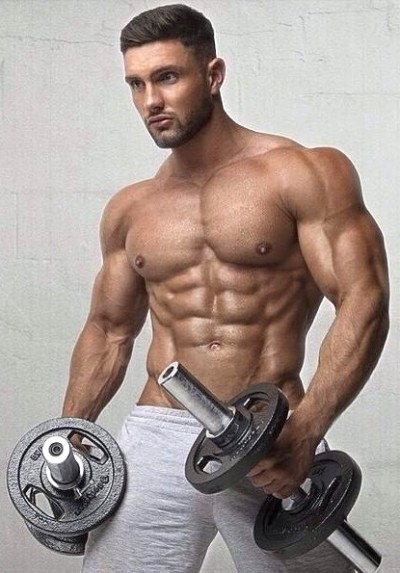 Model with weights
