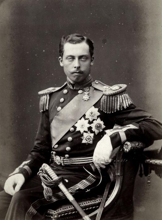 Prince Leopold, Duke of Albany,1870s