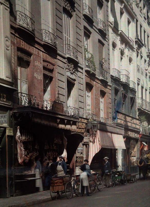 Paris, 1923