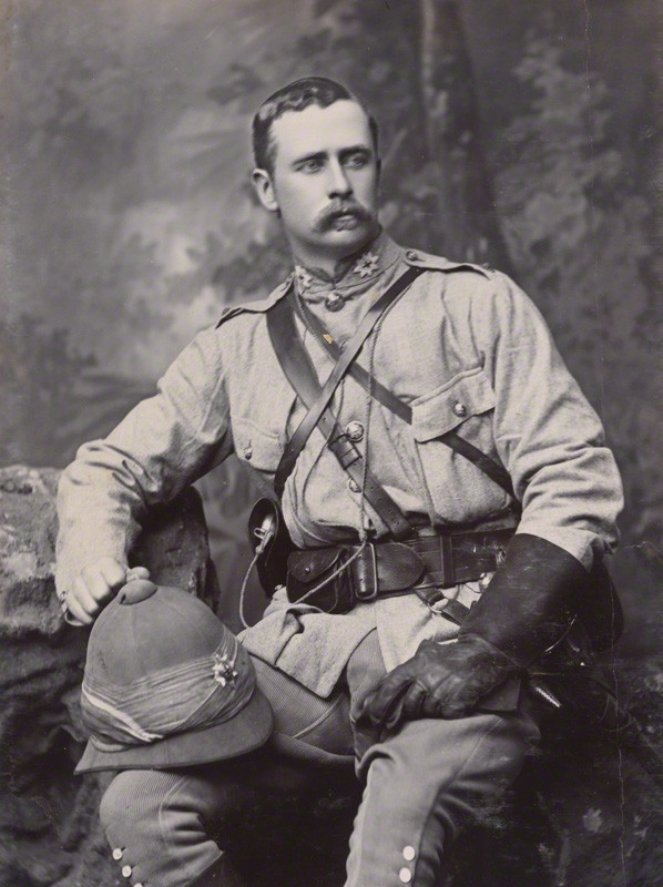 Augustus John Henry Beaumont Paulet, 15th Marquess ofWinchester
