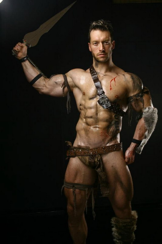 malewarrior-naked-nude-tattood-girl