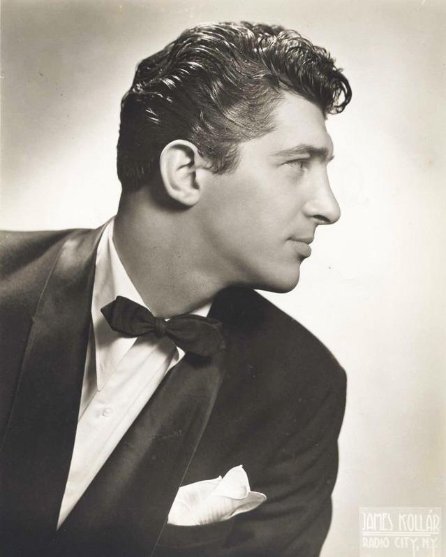 Dean Martin, 1940s