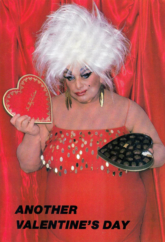Happy VD from Divine